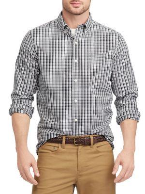 ae6aafd87b41 Chaps   Homme - Vêtements pour homme - Chemises tout-aller - labaie.com
