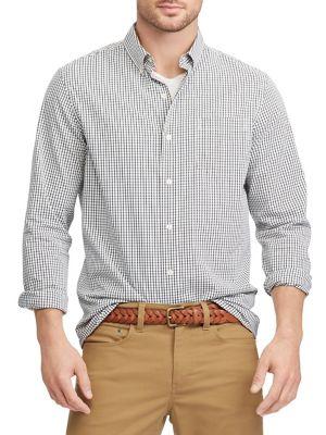 Chaps   Homme - Vêtements pour homme - Chemises tout-aller - labaie.com 02245248e91