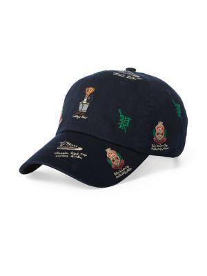 2bafdedbc0d QUICK VIEW. Polo Ralph Lauren. Bear Sports Cap.  75.00 · Classic Cotton  Chino ...