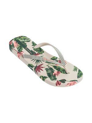 7f1f31803480 Product image. QUICK VIEW. IPANEMA. Paradise PVC Flip Flops