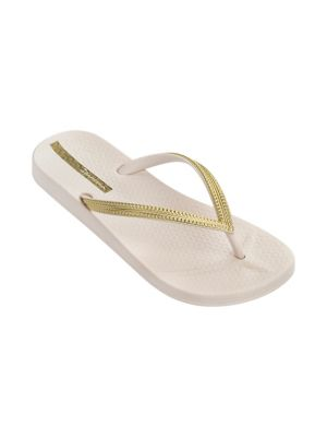 eb5083b46 Product image. QUICK VIEW. IPANEMA. Women s Metallic Flip Flops