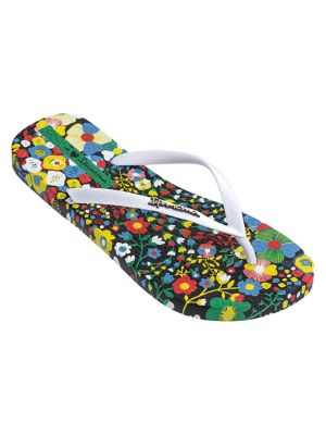 d54bb3fb358841 QUICK VIEW. IPANEMA. Printed PVC Flip Flops
