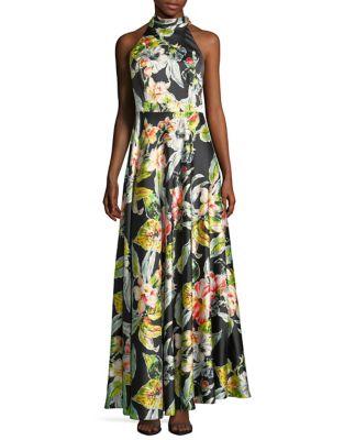 Femme - Vêtements pour femme - Robes - Robes longues - labaie.com d125f85ab4f