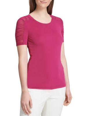 56d9c8a47e5 Women - Women s Clothing - Tops - thebay.com