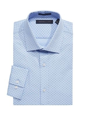 d4b1acf2 Tommy Hilfiger | Men - Men's Clothing - Dress Shirts - thebay.com