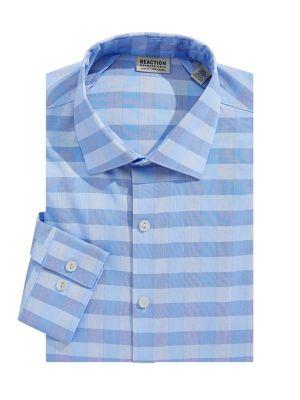 566569c391 Kenneth Cole Reaction | Men - Men's Clothing - Dress Shirts - thebay.com
