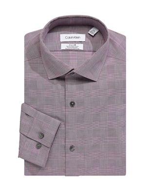 Calvin Habillées KleinHomme Vêtements Chemises Pour MLpqGUzjSV