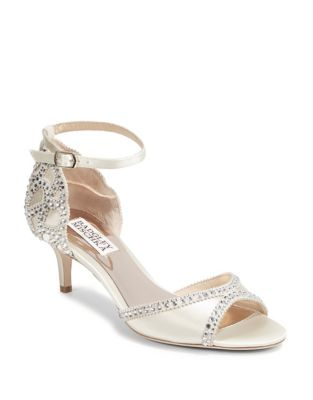 separation shoes 802fe 7f6e1 Badgley Mischka | Women - thebay.com