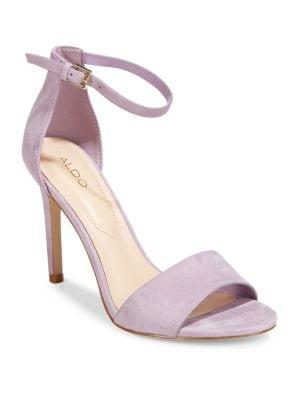 357b539fb326 ALDO - Fiolla Leather Ankle-Strap Sandals - thebay.com