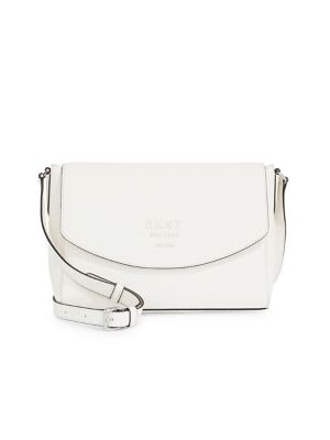 1d9d753d20b5 QUICK VIEW. DKNY. Textured Leather Crossbody Bag