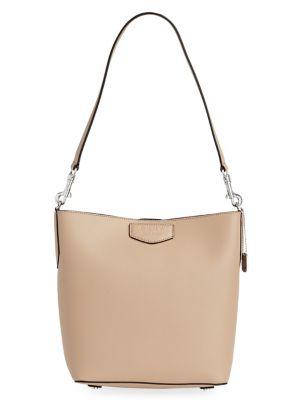 cad0ebdb4c0c QUICK VIEW. DKNY. Sullivan Leather Bucket Bag