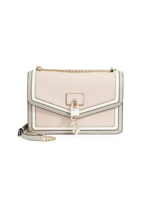 958bf6b472 Product image. QUICK VIEW. DKNY. Leather Shoulder Bag