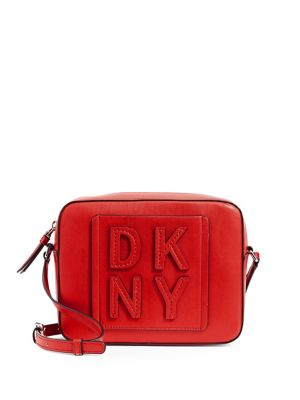 14acad0120bf QUICK VIEW. DKNY. Tilly Cutout Logo Camera Bag