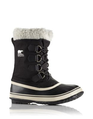 100% high quality speical offer for whole family Winter Carnival Boots with Faux Fur