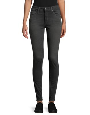 c2727b980738fa The Farrah Skinny Jeans GREY MIST. QUICK VIEW. Product image
