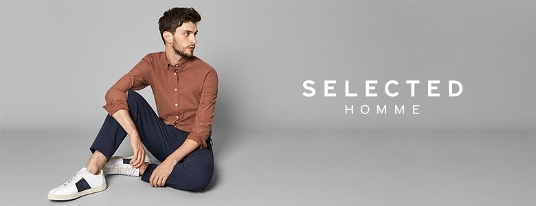 Selected Homme   Homme - labaie.com 9f0f6ee6030