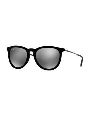 fdd96eeef1d ... ireland quick view. ray ban. erika round sunglasses 30a79 ca3ee