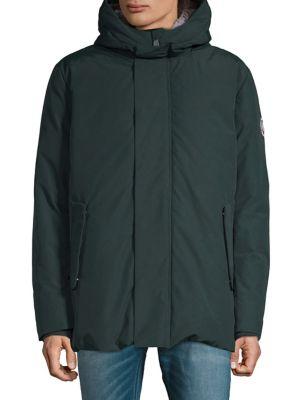 Homme - Vêtements pour homme - Manteaux et vestes - Parkas et vestes ... 90b43bd0fa37