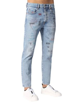 5e98785bc6e QUICK VIEW. Diesel. Mharky Skinny Jeans