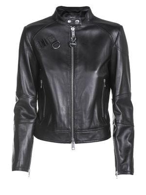 7779efa2f0d7 Women - Women s Clothing - Coats   Jackets - Biker   Bomber Jackets ...