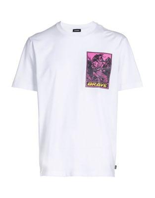 Diesel   Men - Men s Clothing - T-Shirts - thebay.com 4b430ef8af07