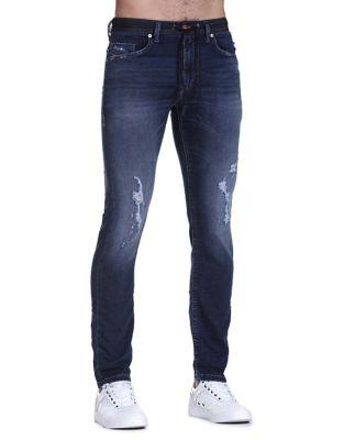 d770d297 Diesel | Men - Men's Clothing - Jeans - thebay.com