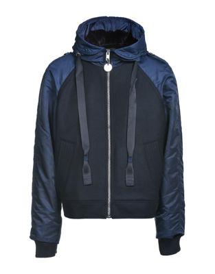 Diesel   Homme - Vêtements pour homme - Manteaux et vestes - labaie.com 7fc2fdb4caf3