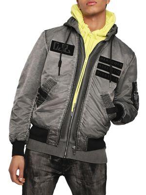 5a84c67ff3a Men - Men s Clothing - Coats   Jackets - Bomber Jackets - thebay.com