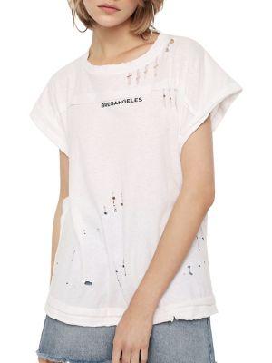 23794b9ef8091 Women - Women s Clothing - Tops - T-Shirts   Knits - thebay.com