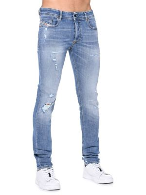2d1cefbe9f4 Product image. QUICK VIEW. Diesel. Sleenker 086AT Jeans. $278.00 Now $194.60