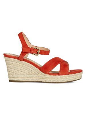 cba1859c4f2a Women - Women s Shoes - Sandals - Wedge Sandals - thebay.com