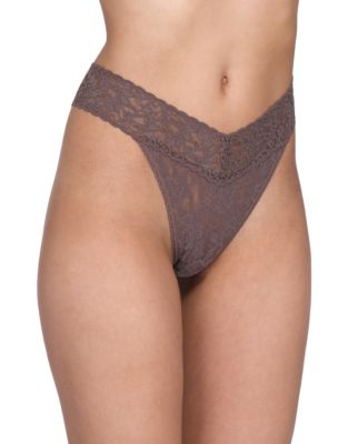 325fb21cccfe QUICK VIEW. Hanky Panky. Signature Lace Original Thong
