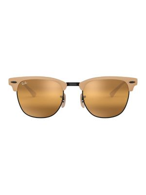 9a9ceeecccb8e QUICK VIEW. Ray-Ban. 0RB3716 Clubmaster Sunglasses