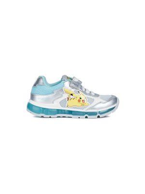 Chaussures sport Pokemon Pikachu pour enfant