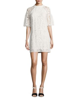 Origami Venise Shift Dress by Laundry By Shelli Segal
