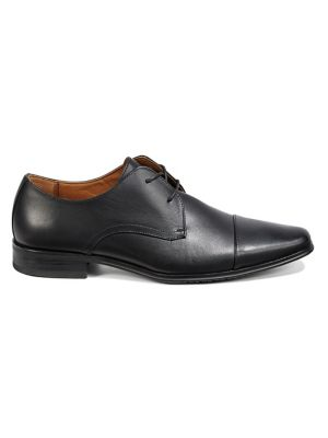 a80a6b879d7d QUICK VIEW. Pegabo. Blackley Leather Cap-Toe Shoes