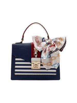 ca50c193743 QUICK VIEW. ALDO. Colourblock Handle Crossbody Bag