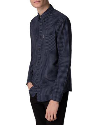 5dbbec929f Men - Men s Clothing - Casual Button-Downs - thebay.com