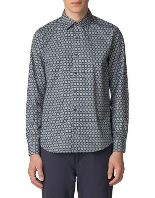 2e10d4172ecf5d Homme - Vêtements pour homme - Chemises tout-aller - labaie.com