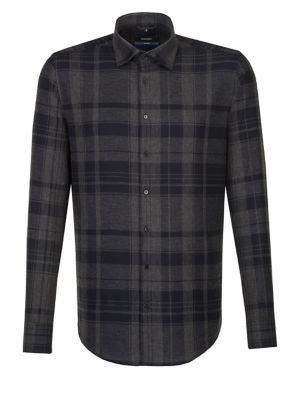 Homme - Vêtements pour homme - Chemises habillées - labaie.com d0a1a13a714