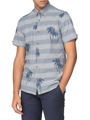 5940cec7cff Men - Men's Clothing - Casual Button-Downs - thebay.com