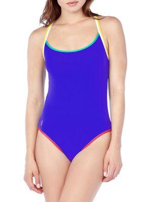 e90d90ada5 Women - Women s Clothing - Swimwear   Cover-Ups - One-Piece Bathing ...