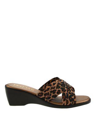 67324495bf9 Women - Women's Shoes - Sandals - Wedge Sandals - thebay.com