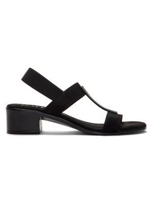 fbaa1914c QUICK VIEW. Italian Shoemakers. Block Heel Sandals