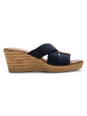 9149abbb70 Women - Women's Shoes - Sandals - Wedge Sandals - thebay.com