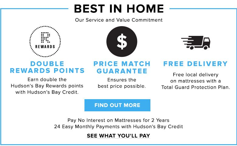 Home - thebay com