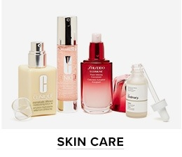 Clinique, Shiseido and more skin care at thebay.com. d884b50106