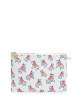 89a839a8f70 Stoney Clover Lane   Women - Handbags   Wallets - Makeup Bags ...