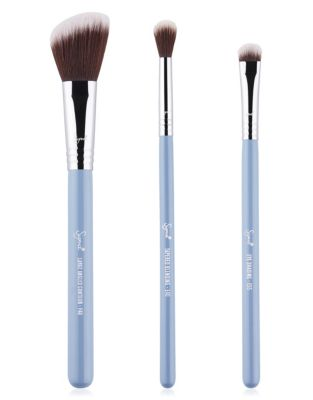 The Staples Brush Set by Sigma Beauty
