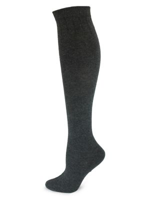 Donna 2 Pair Tommy Hilfiger Plain Cotton Socks Footie Invisible
